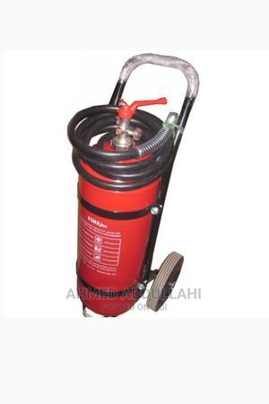 50kg Dcp F'ire Extinguisher   Safetywear & Equipment for sale in Lagos State, Lagos Island (Eko)