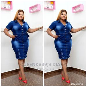 Jean Gowns for D Ladies | Clothing for sale in Lagos State, Oshodi