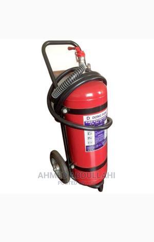 25kg Dcp F'ire Extinguisher   Safetywear & Equipment for sale in Lagos State, Lagos Island (Eko)