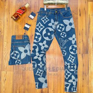 Turkey Jean Trousers for Men | Clothing for sale in Lagos State, Oshodi