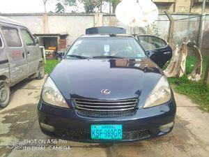 Lexus ES 2004 330 Sedan Blue   Cars for sale in Lagos State, Amuwo-Odofin