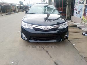 Toyota Camry 2012 Black | Cars for sale in Lagos State, Surulere