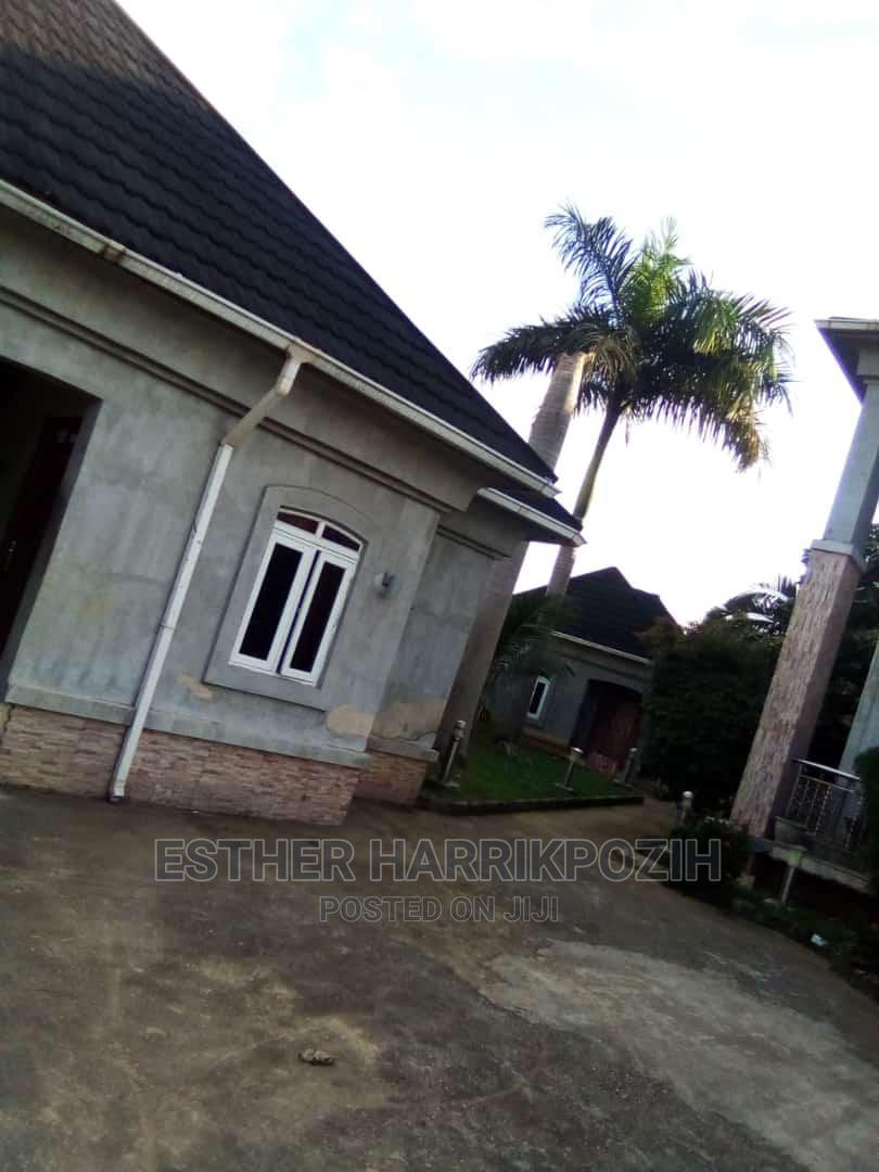 5bdrm Duplex in Harmolite Realestate, Calabar for Sale