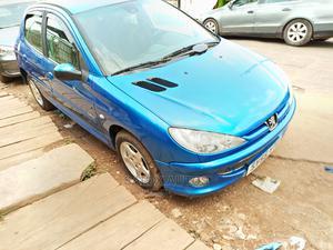 Peugeot 206 2006 1.4 90 Tendance Blue | Cars for sale in Kaduna State, Kaduna / Kaduna State