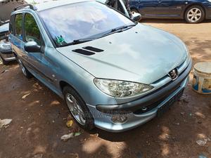 Peugeot 206 2005 SW 1.4 Tendance Other | Cars for sale in Kaduna State, Kaduna / Kaduna State