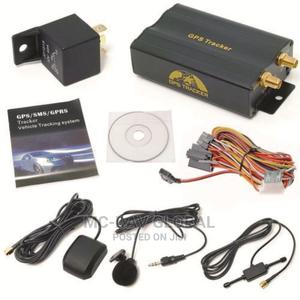 GPS/ GPRS /GSM Vehicle Car Tracker | Security & Surveillance for sale in Lagos State, Ikeja