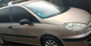 Peugeot 807 2007 2.0 Family Gold | Cars for sale in Imo State, Mbaitoli