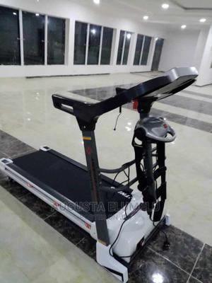 2.5hp Treadmill   Sports Equipment for sale in Lagos State, Lekki
