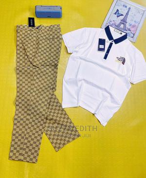 High Quality Men Designer Trousers | Clothing for sale in Abuja (FCT) State, Wuse 2
