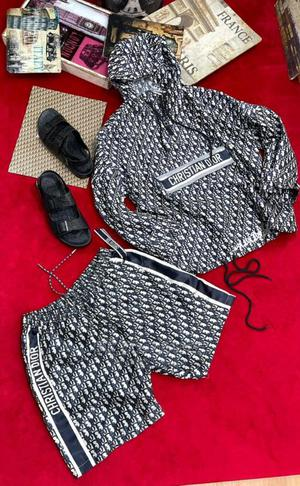 High Quality CHRISTIAN DIOR Hoodies Shorts for Men | Clothing for sale in Lagos State, Magodo