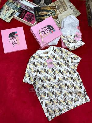 High Quality GUCCI T-Shirts for Men for Sale | Clothing for sale in Lagos State, Magodo