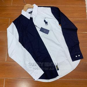 High Quality Men Designer Shirt   Clothing for sale in Abuja (FCT) State, Gaduwa