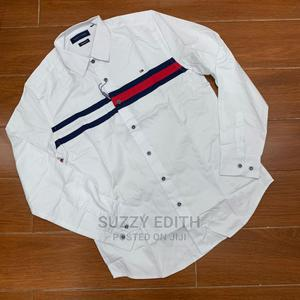 High Quality Men Designer Shirt   Clothing for sale in Lagos State, Surulere