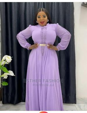 New Quality Female Turkey Long Dress | Clothing for sale in Lagos State, Ikeja