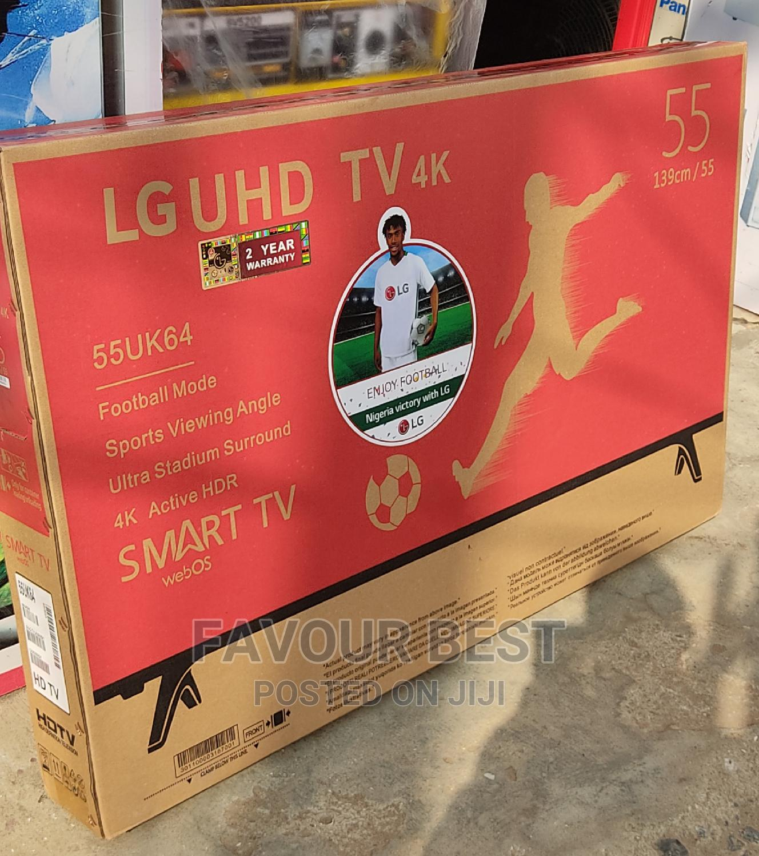 "2021>LG Uhd Smart 4k (55""Inch) Netflix Youtube App + Mount"