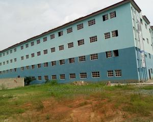 Massive School Buildings Beside Channels TV for Sale   Commercial Property For Sale for sale in Lagos State, Ojodu