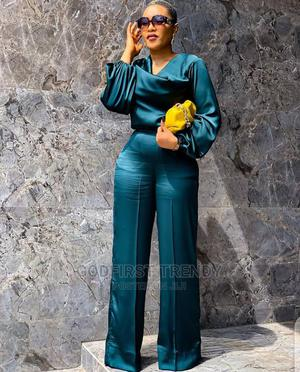 Quality Trending Female Up Down Trouser   Clothing for sale in Lagos State, Lagos Island (Eko)