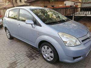 Toyota Corolla 2007 Verso 1.6 Blue | Cars for sale in Lagos State, Ikeja
