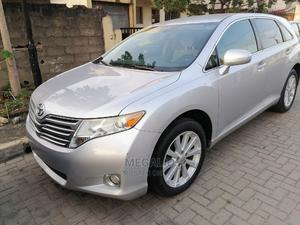 Toyota Venza 2011 AWD Silver | Cars for sale in Lagos State, Ikeja