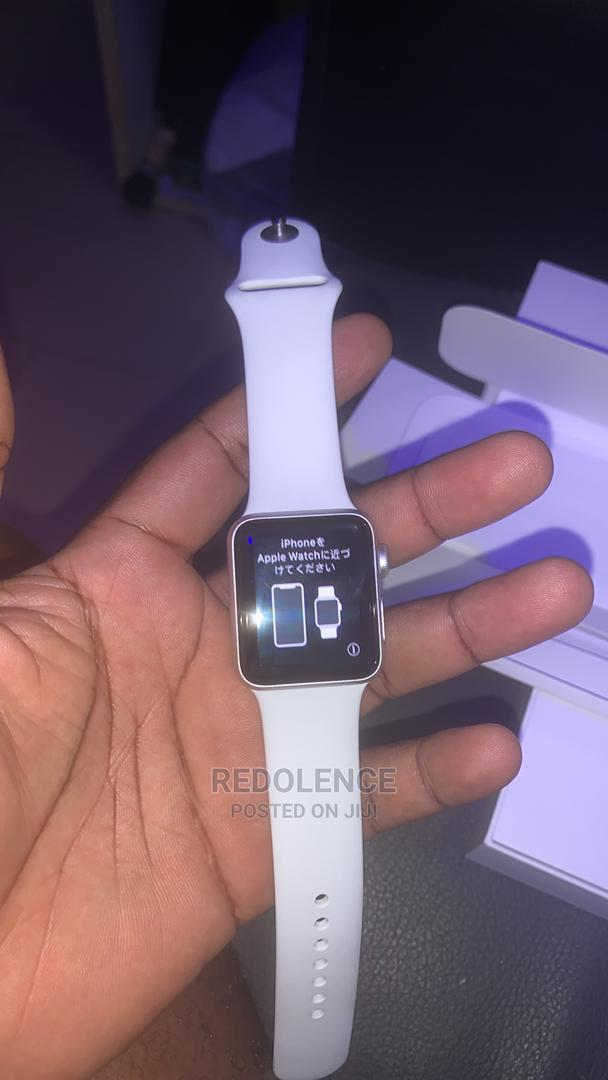 Archive: Iwatch Series 3 38mm