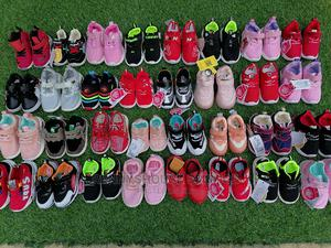Assorted Unique Kiddies Canvas | Children's Shoes for sale in Lagos State, Alimosho
