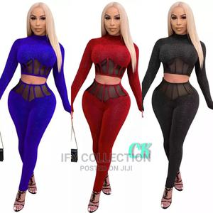Classy 2 Piece Set Available   Clothing for sale in Lagos State, Surulere