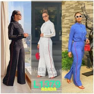 New Ladies Quality Tops Trousers | Clothing for sale in Lagos State, Ikeja