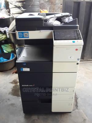Bizhub C454 | Printers & Scanners for sale in Lagos State, Ikotun/Igando