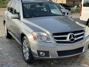 Mercedes-Benz GLK-Class 2010 Gray | Cars for sale in Abuja (FCT) State, Mabushi