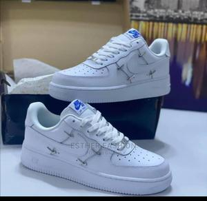 Unisex Quality Sneakers   Shoes for sale in Lagos State, Ikeja