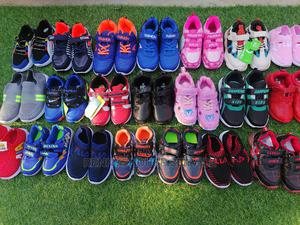 Assorted Unique Kiddies Canvas (Cartons of 60 Pairs) | Children's Shoes for sale in Lagos State, Alimosho