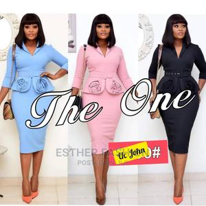 Classic Ladies Quality Gown   Clothing for sale in Lagos State, Ikeja