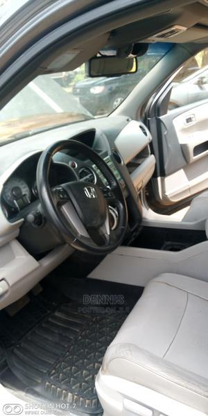 Honda Pilot 2011 Gray | Cars for sale in Abuja (FCT) State, Garki 1