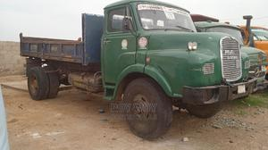Man Diesel Tipper With Auxiliary, 6tyres. | Trucks & Trailers for sale in Kaduna State, Zaria