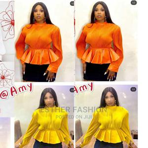 New Quality Ladies Tops   Clothing for sale in Lagos State, Ikeja