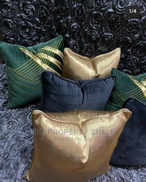 Luxury Throw Pillows by Throw Pillows Mart | Home Accessories for sale in Lagos State, Gbagada