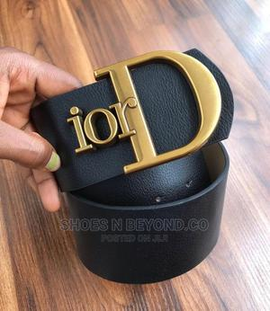 DIOR LUXURY Tummy Belts | Clothing Accessories for sale in Lagos State, Lagos Island (Eko)