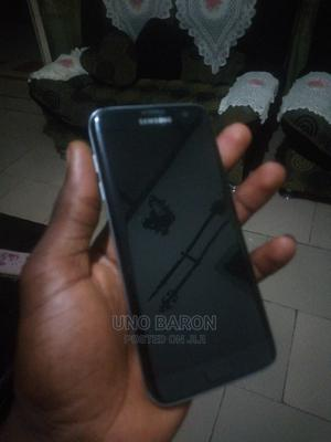 Samsung Galaxy S7 edge 32 GB Black | Mobile Phones for sale in Anambra State, Awka