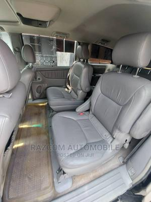 Toyota Sienna 2005 XLE AWD Black   Cars for sale in Lagos State, Surulere