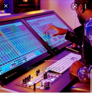 Upgrade Your Music Studio to Touchscreen Console | Computer & IT Services for sale in Lagos State, Lekki