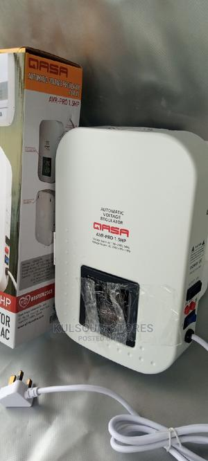 Automatic Voltage Regulator for AC PRO 1.5HP | Home Appliances for sale in Lagos State, Ikorodu