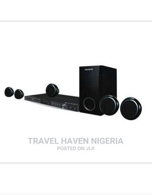 Polystar PV-HT320 Home Theatre {Bluetooth + Usb + Dvd Player | Audio & Music Equipment for sale in Abuja (FCT) State, Asokoro