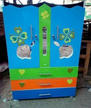 Beautiful Baby Wardrobe   Children's Furniture for sale in Lagos State, Ikorodu