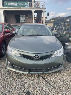 Toyota Camry 2013 Green   Cars for sale in Oyo State, Ibadan
