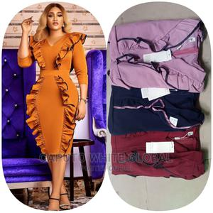 Trending Smart Female Corporate Gowns | Clothing for sale in Lagos State, Ikeja