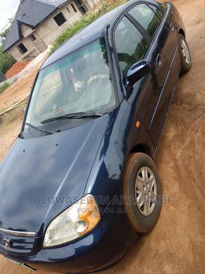 Honda Civic 2002 Blue | Cars for sale in Ogun State, Ilaro