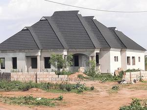 4bdrm Bungalow in Asa Dam, Ilorin West for Sale   Houses & Apartments For Sale for sale in Kwara State, Ilorin West
