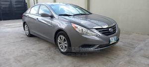 Hyundai Sonata 2013 Gray | Cars for sale in Oyo State, Ibadan