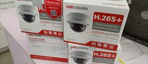 Ceiling IP Camera Hikvision DS-2CD1143G0-I (4MP IR Upto 30m)   Security & Surveillance for sale in Lagos State, Ikeja