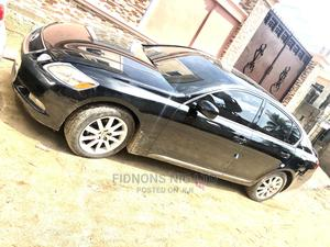 Lexus GS 2006 300 Automatic Black | Cars for sale in Lagos State, Ojo